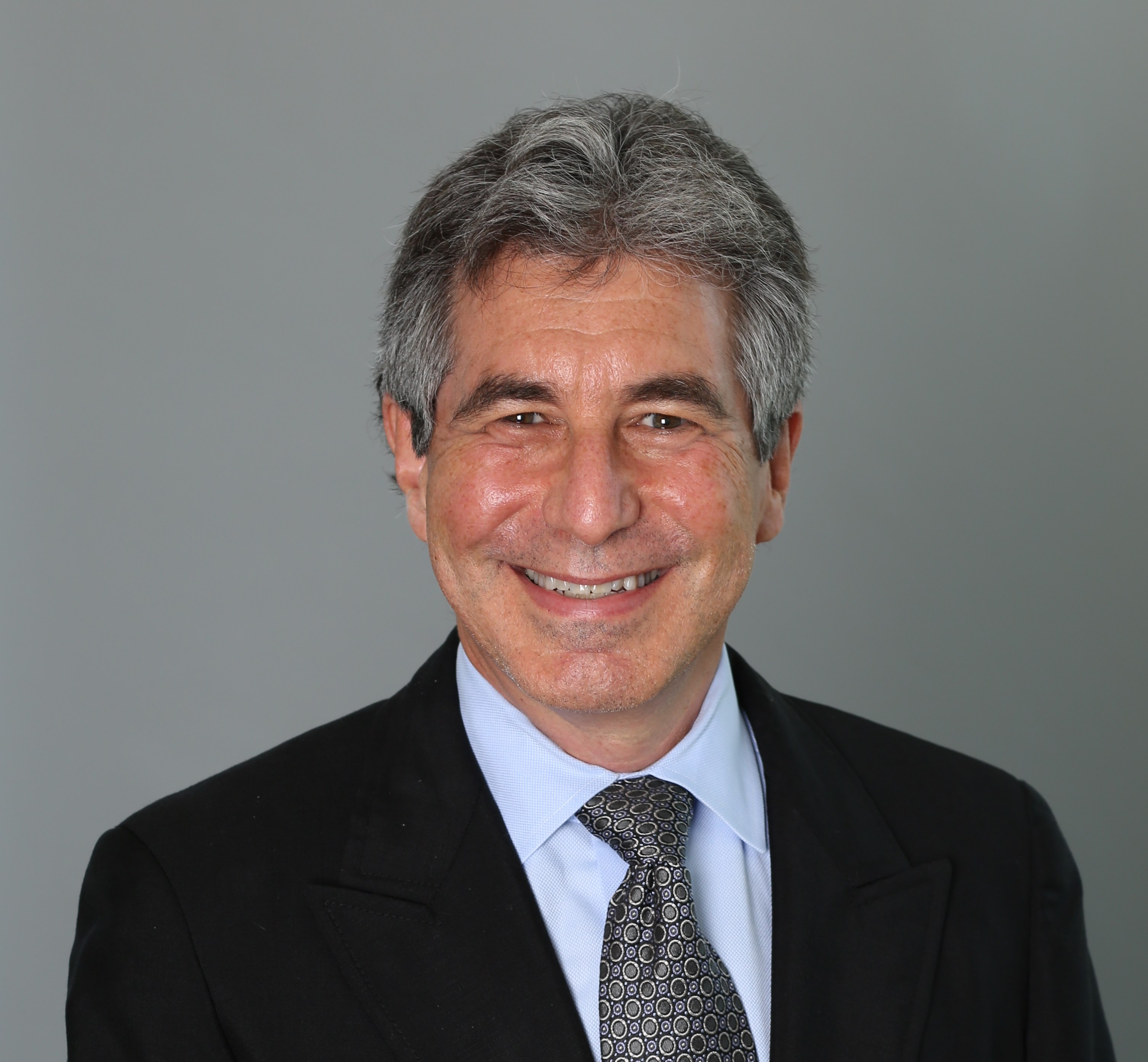 Geoffrey Ginsburg, new director of MEDx (Medicine and Engineering at Duke)